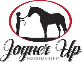 Joyner Up Horsemanship - Rougemont, NC